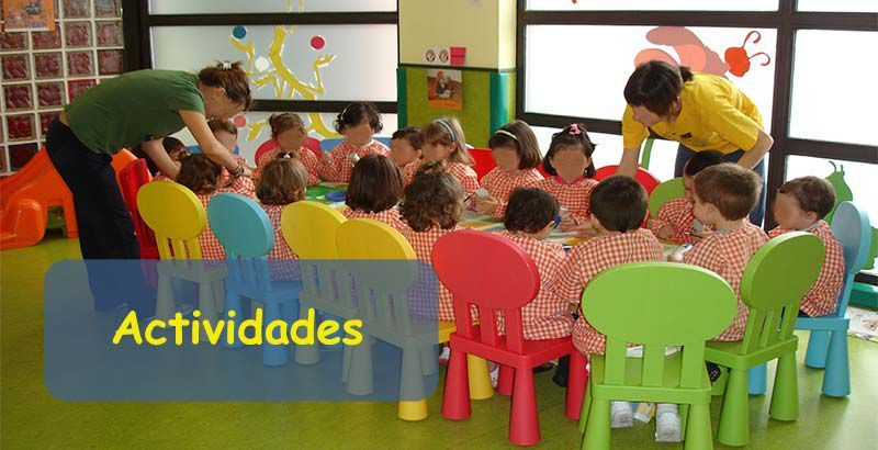 a061a94bc guardería Infantil en Valladolid | GUARDERÍA INFANTIL CHUPETÍN